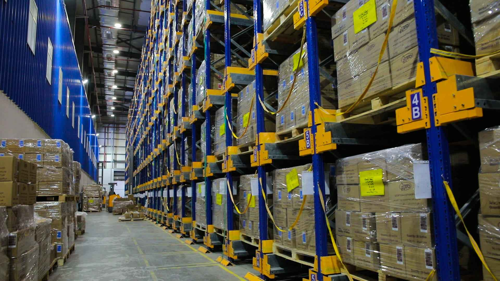 WHY PALLET SHUTTLE SYSTEM IS NEEDED FOR YOUR WAREHOUSE?
