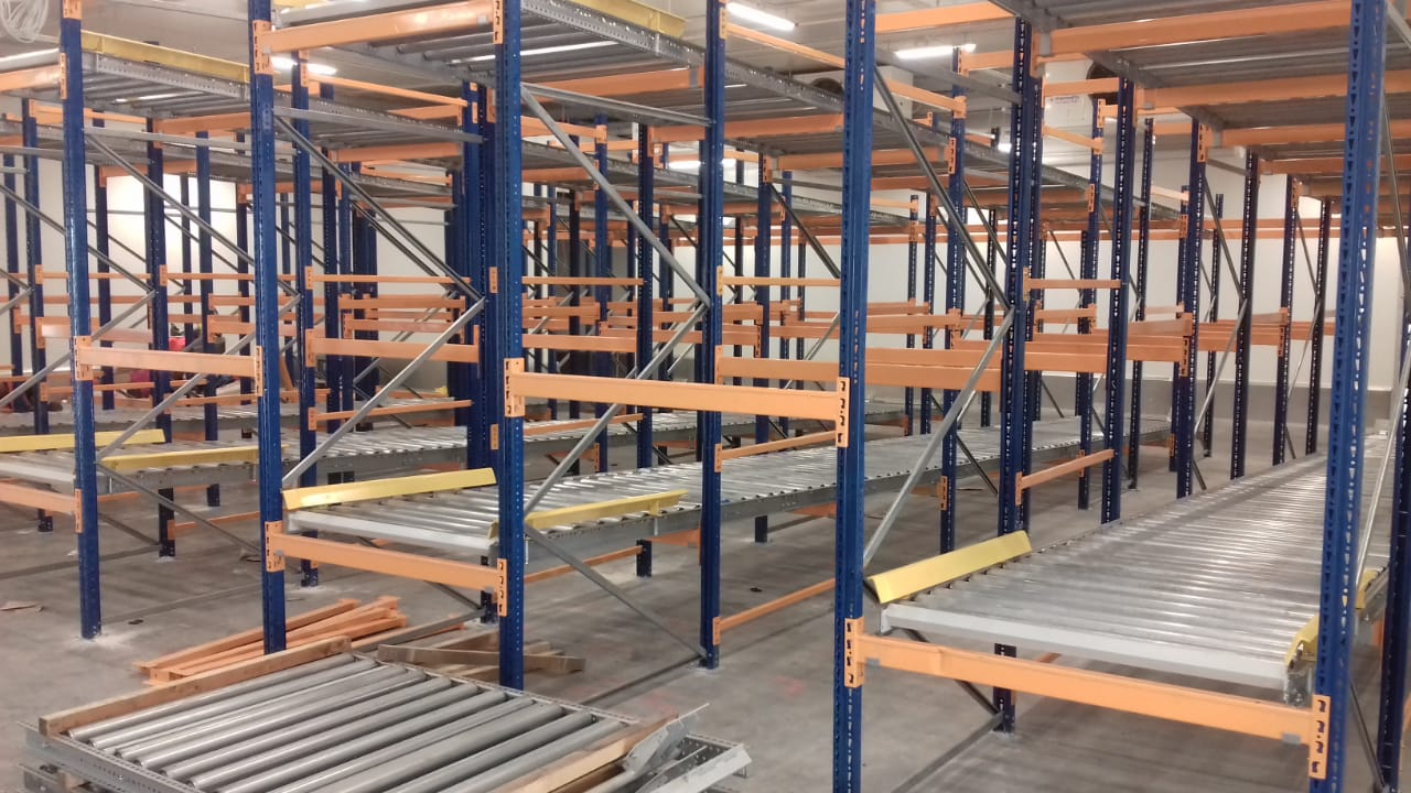 How Important Are Warehouse Racking Systems To Any Organization?